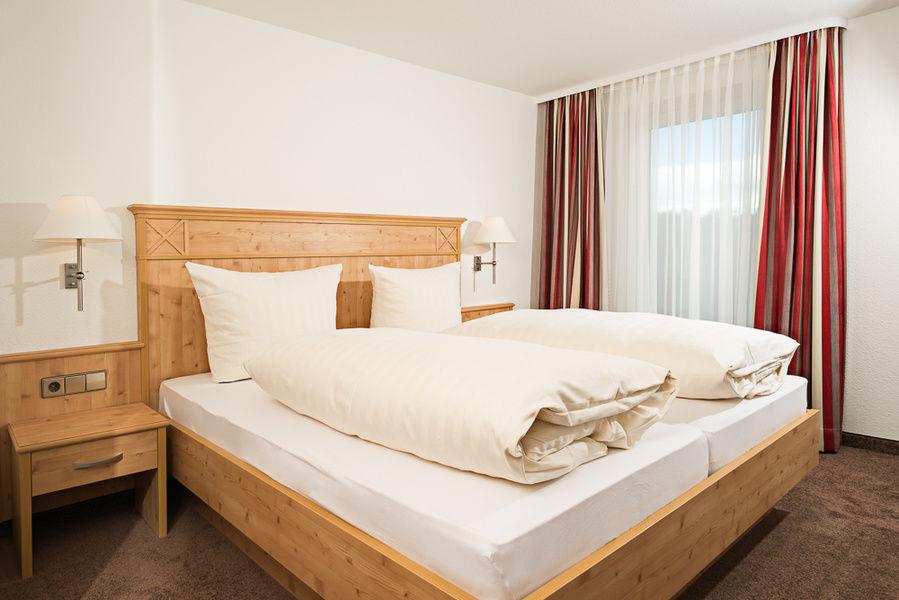 3-Zimmer-Ferienwohnung: Fewo