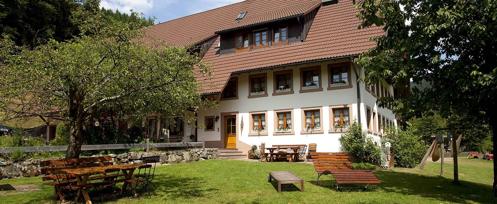 Schingerhof | 300-1.241 m ü. NN