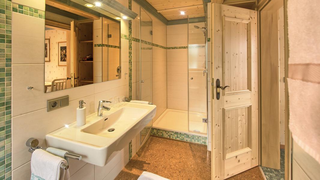 2-Zimmer-Ferienwohnung: Buntspecht :: 32 m²