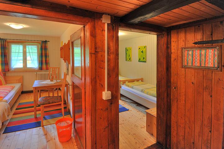 4-Zimmer-Ferienwohnung: Fewo