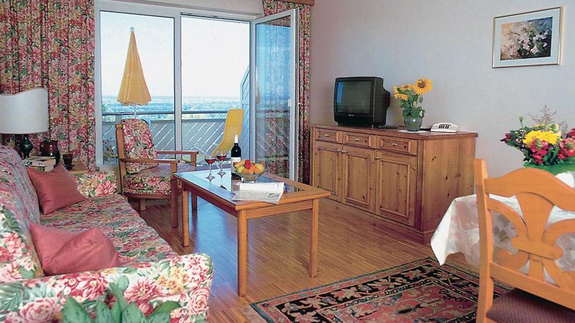 Suite: Suite :: 80 m²