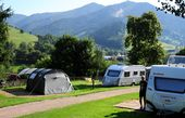 Camping Schwarzwaldhorn | 800 m ü. NN
