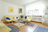 4-Zimmer-Ferienwohnung | 88m² | max. 6 Pers.