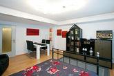 1-Zimmer-Ferienwohnung | 44m² | max. 2 Pers.