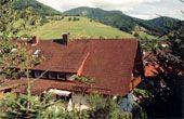 "Haus ""Am Sommerberg"" | 410 m ü. NN"