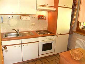 2-Zimmer-Ferienwohnung: Talblick :: 48 m²