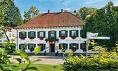 """Hotel-Restaurant-Garten """"Suggenbad"""""""