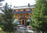 Hotel Tanne | 700-1.263 m ü. NN