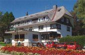 Hotel Rauchfang | 840-860 m ü. NN