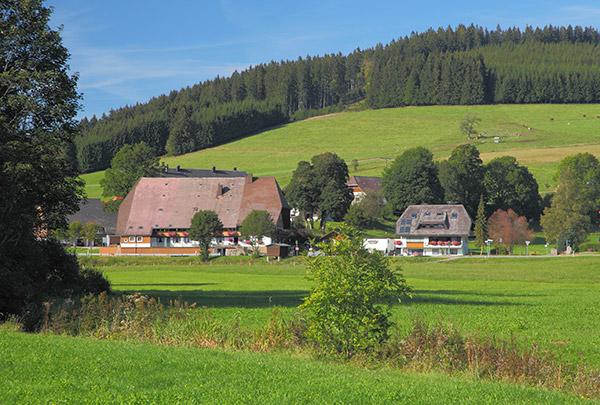 Unterhöfenhof | 840-860 m ü. NN