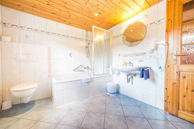 3-Zimmer-Ferienwohnung: Reh :: 80 m²