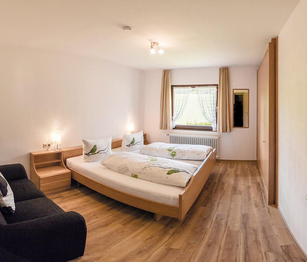 3-Zimmer-Ferienwohnung: FW 1 :: 65 m²
