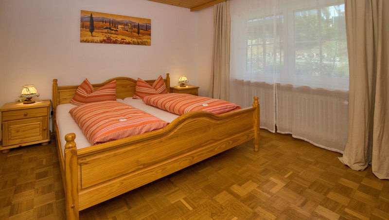 2-Zimmer-Ferienwohnung: Dompfaff :: 60 m²