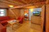 5-Zimmer-Ferienwohnung | 100m² | max. 6 Pers.