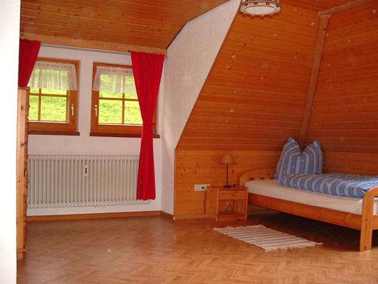 3-Zimmer-Ferienwohnung: FW :: 90 m²