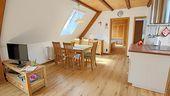 3-Zimmer-Ferienwohnung | Typ C | 60m² | max. 5 Pers.