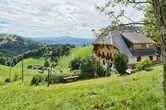 Haus zum Krummholz | 1.010 m ü. NN