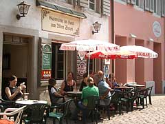 Freiburger Gässle