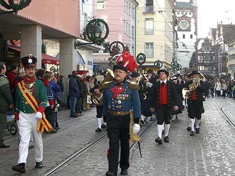 Oberried Trachten in Freiburg im Breisgau