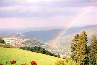 Horben bei Freiburg im Breisgau. Quelle Bild: Fam.Wießler