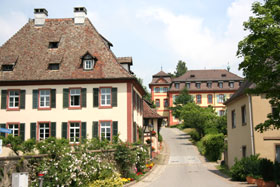 Heitersheim Schloss