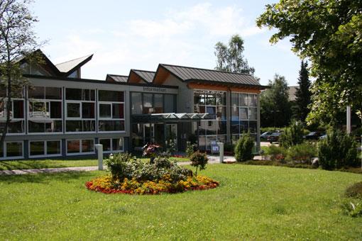 Kurhaus in Hinterzarten